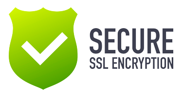Secured with Let's Encrypt SSL Certificates